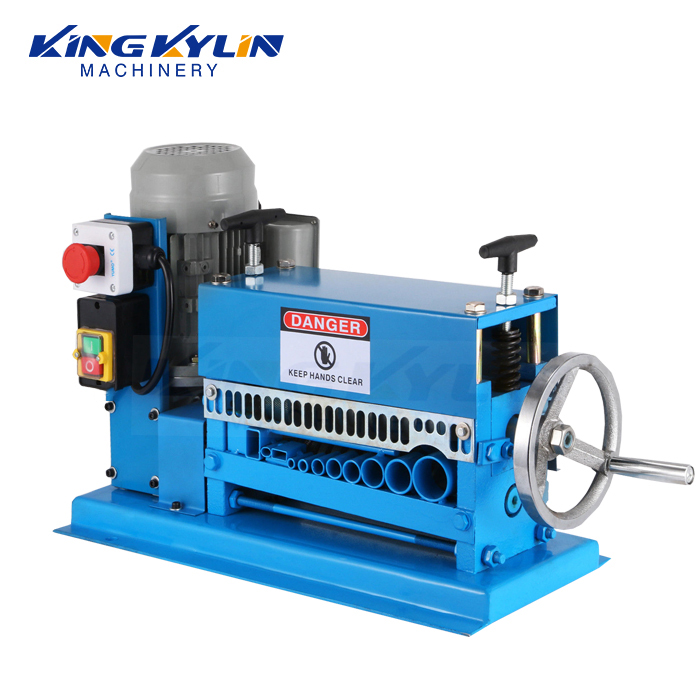 KK-038 machine le cable cable machine denuder cable In spain