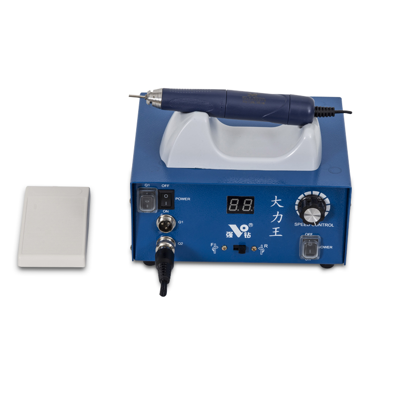 Dental New Brushless DALIWANG strong drill Micro Motor 50000rpm brushless Surgical Lab Equipment