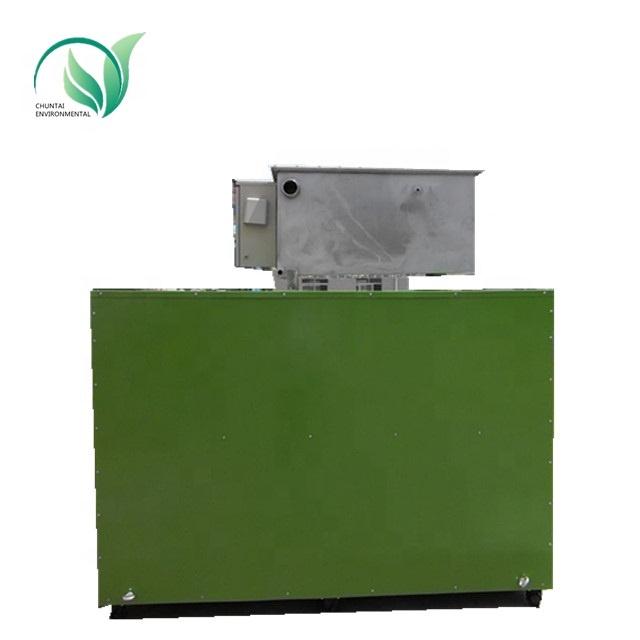 Food Garbage Recycling Machine, Food Waste Composting Machine