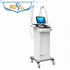 Cavitation Rf Vacuum ADSS Hot Sale RF Fast Vacuum Cavitation Slimming System With 4 Handles Shape