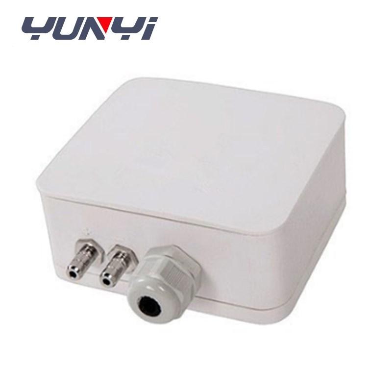 4-20ma Air Micro Differential pressure transmitter sensor pressure