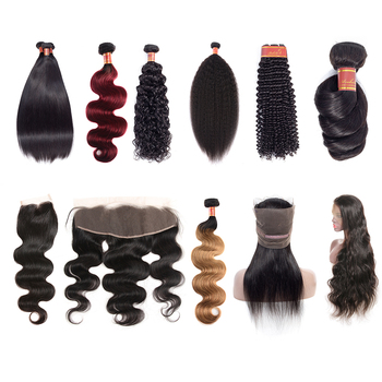 Cheap 100% remy original brazilian human hair,unprocessed wholesale human hair virgin brazilian bundle