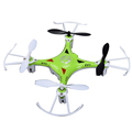 BAYANGTOYS X7 Headless Mode Rc Mini Helicopter 2 4G 4CH 6Axis RC Quadcopter UFO Drone Remote