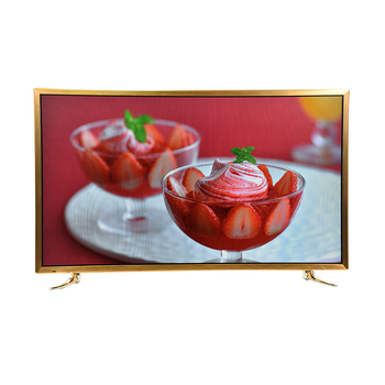 32 40 43 50 Inch China Smart Android LCD LED TV 4K UHD Price,Factory Cheap Flat Screen Televisions,HD LCD LED TV 32