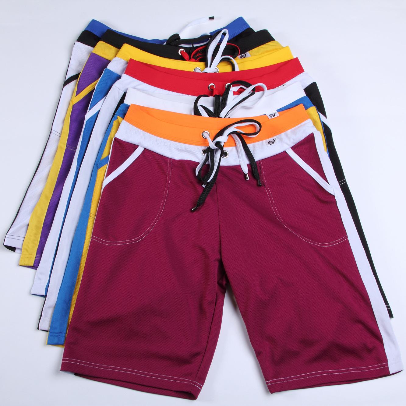 Better Wear Basketball Shorts Men