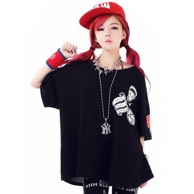 hip hop shirts for girls - photo #1