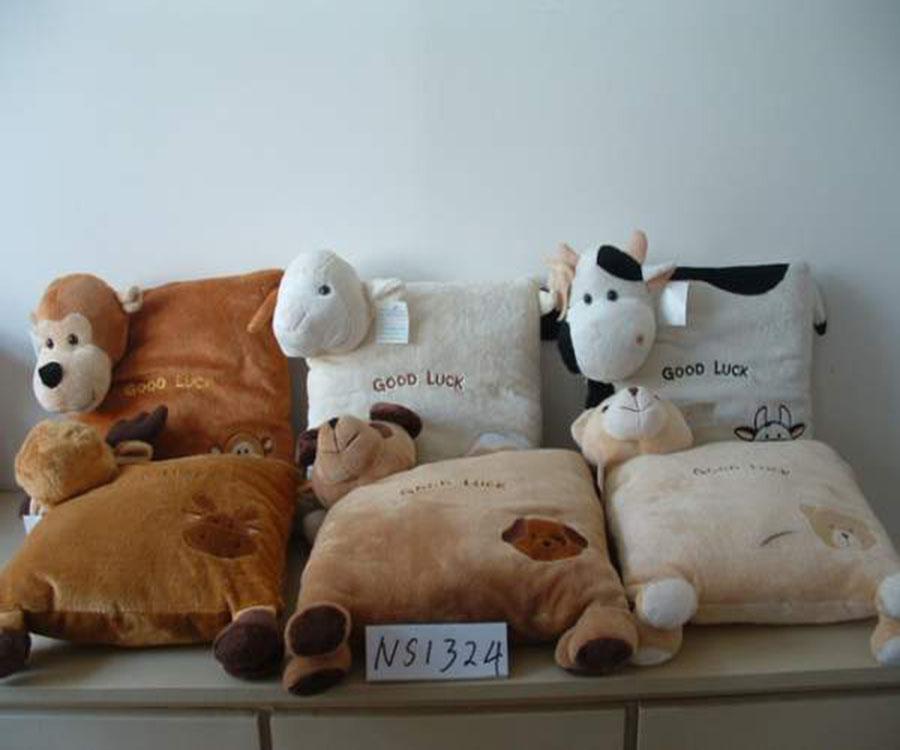 MUSWEET Peluches suave de la mu/ñeca Los animales de peluche juguetes for mascotas almohada animal juguetes de peluche precioso del oso polar del animal relleno del oso blanco de peluche espuma Partic
