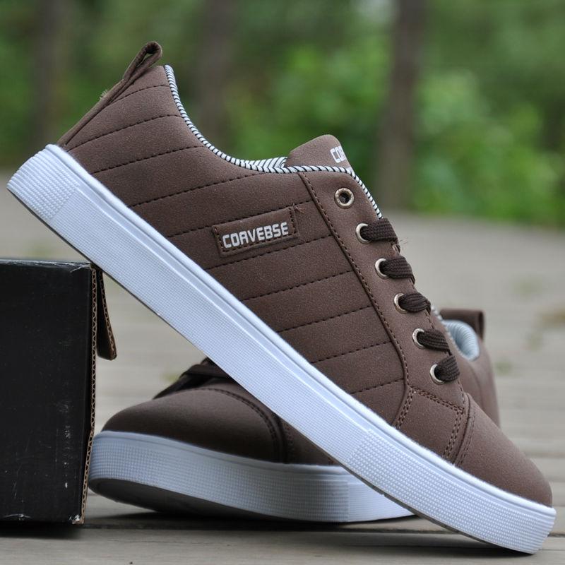 Free shipping Casual Shoes For Men Fashion Recreational ...