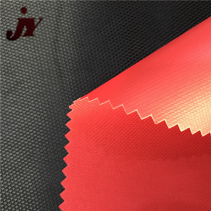 Hangzhou Jinyi отличная DTY оксфордская полиэфирная ткань с ПВХ покрытием палатка 600d