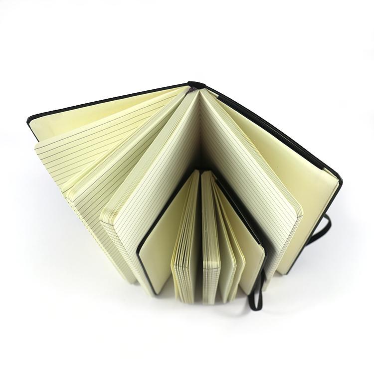 ODM/OEM стиль индивидуальный дизайн Еженедельный ежемесячный ноутбук