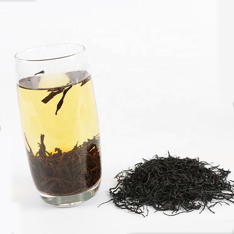 Natural diastolic blood vessel black tea leaves - 4uTea | 4uTea.com