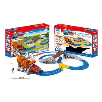 Children game electric thomas train toy for sale