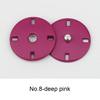No.8-deep pink