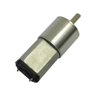 Electric Small Motor Motor Electric Motor 12v Dc Electric Small Gear Motor With 16mm Reductor Shutter Motor