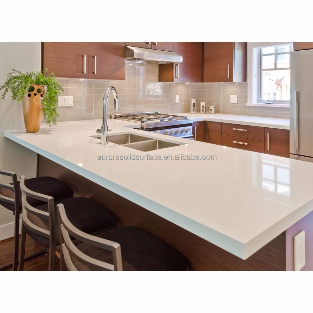 Baoliya Artificial Stone Customized Kitchen Counter Top Table Made Of  Quartz Stone   Buy Quartz Compact Stone,Thin Quartz Slabs,Quartz Kitchen  Top ...