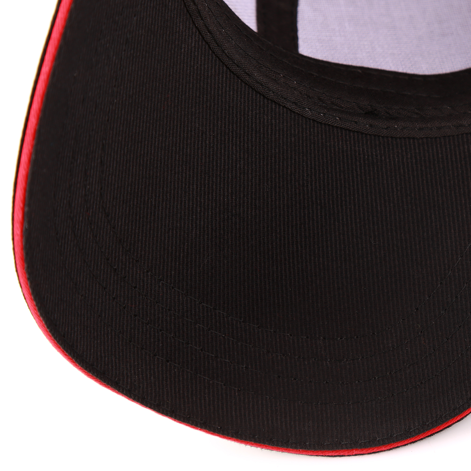YUEXING Free Sample custom embroidered Spot 6 blank pure cotton panel baseball cap without logo