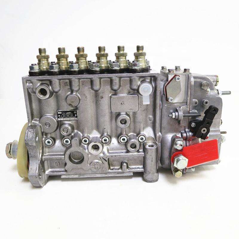3938372 einspritzpumpe für 6CT 8,3 Diesel motor ersatzteile einspritzpumpe