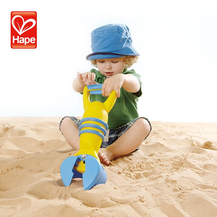 Hape пользовательские детские уличные пластиковые пляжные игрушки