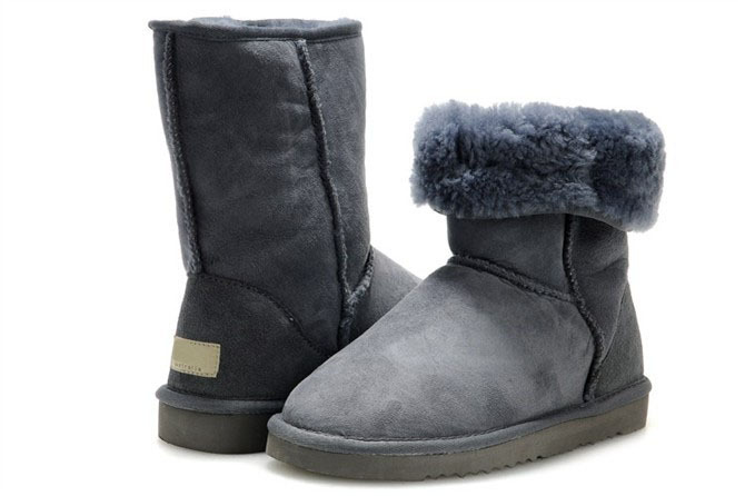 2015 Womens Brand Winter Boots Fashion Snow Boot Australia