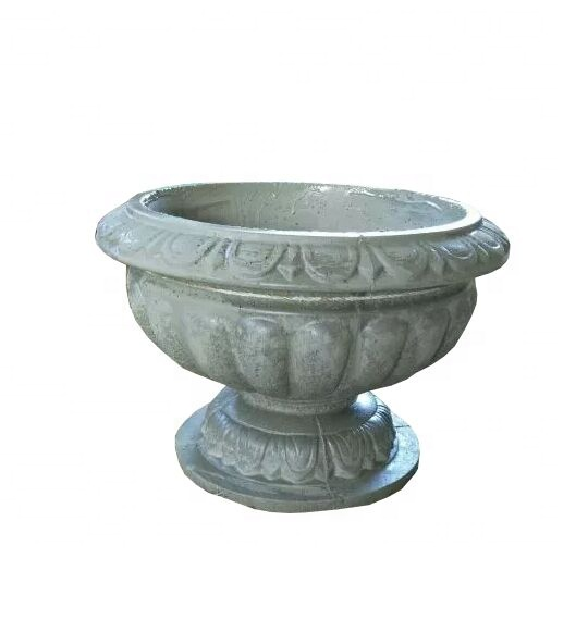 New design Plastic flower pot mold