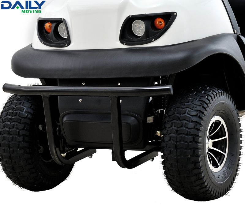 Mini 2 Seat Electric Golf Cart For Golf Course