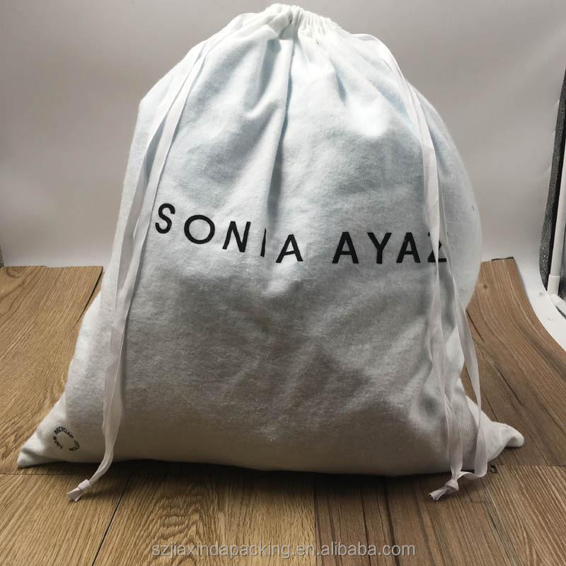 Пылезащитные чехлы на завязках для сумок