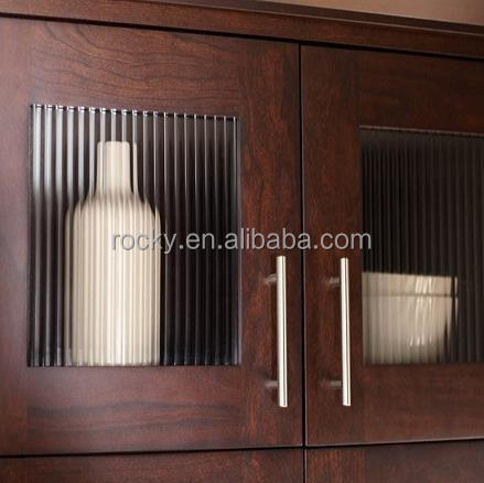 Rocky Brand 4mm 5mm Ribbed Glass For Kitchen Cabinets Buy Ribbed Glass 4mm Ribbed Glass Glass For Kitchen Cabinet Product On Alibaba Com