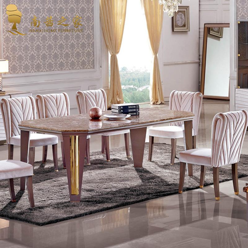 online kaufen gro handel italienischen stil esszimmer. Black Bedroom Furniture Sets. Home Design Ideas