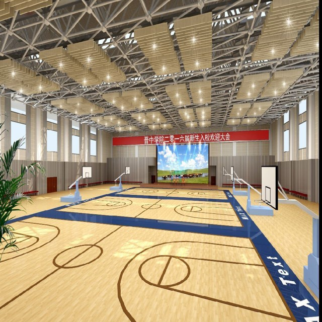 Indoor Basketball Court Structure Prefabricated Steel Structure Design Buy Indoor Basketball Court Basketball Court Construction Cost Prefab Basketball Court Product On Alibaba Com
