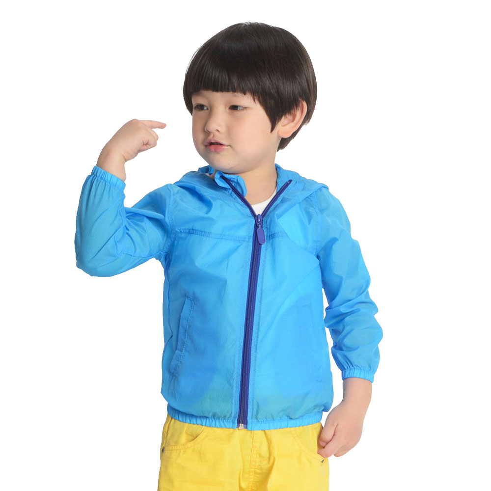 Price Color Nylon Jacket 74