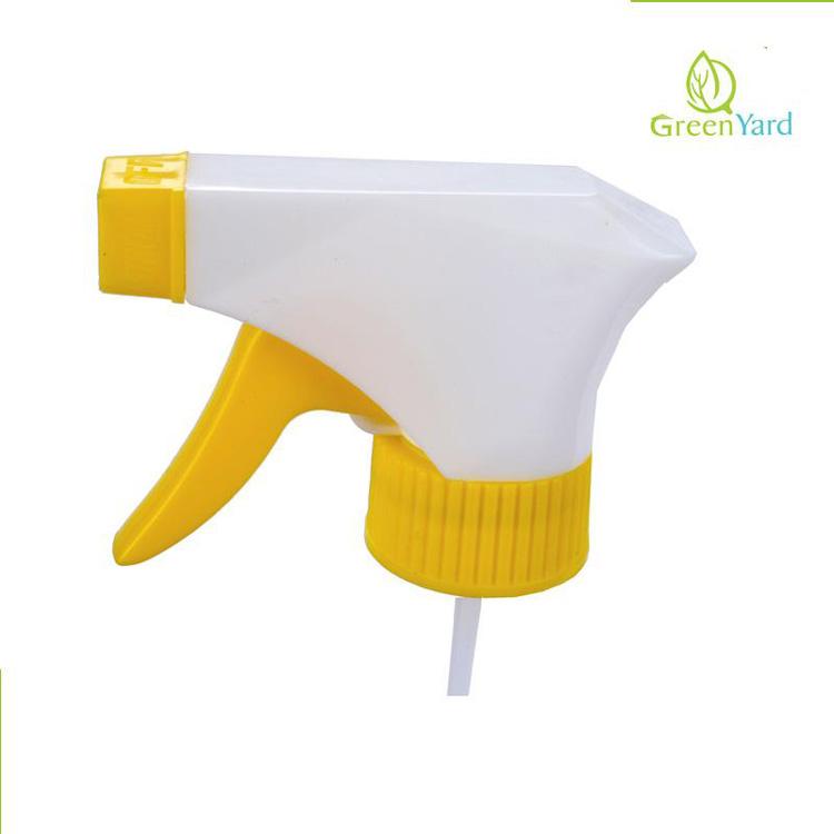 Пластиковый триггерный распылитель 2021, сделано в Китае, триггерный распылитель 28/410 <span style=