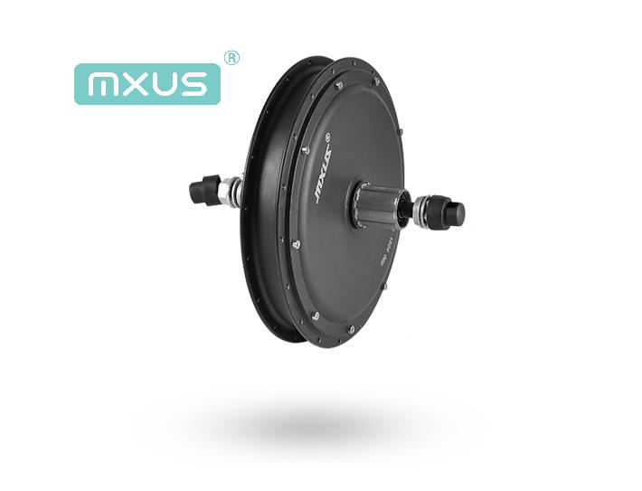 Мотор MXUS для электровелосипеда, индия, 36 в, 250 вт