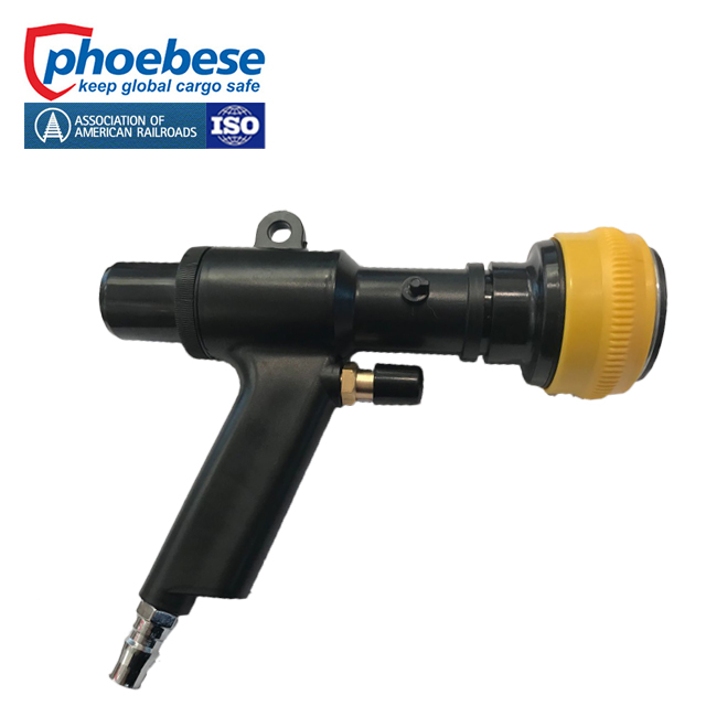 high quality fast inflating tool for dunnage bag