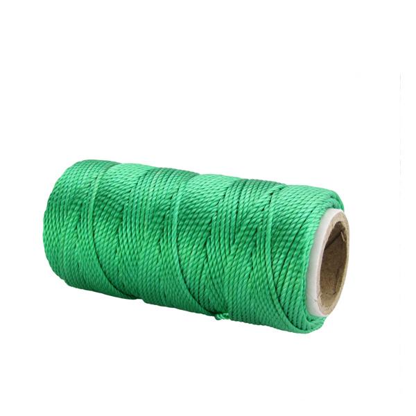0051 Nylon alambre nylon hilo azul 0,25mm 50m