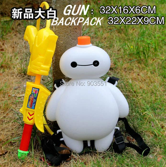 Online Kaufen Großhandel cartoon water gun aus China