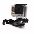 For BMW R1200GS Front Left Bracket for GoPro for BMW r 1200 gs Adventure R1200 gs
