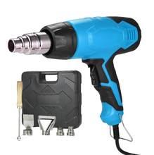 Электрический нагревательный элемент для фена, 2000 Вт AC220 в, паяльная станция с горячим воздухом, тепловая пушка, пневматический строительны...(Китай)