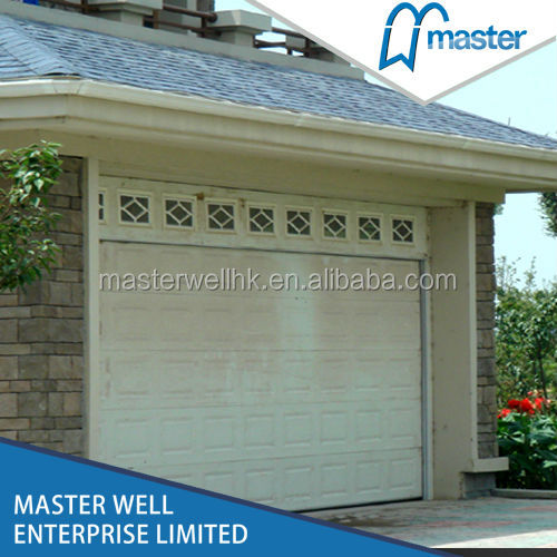 Automatic Steel Gliderol Garage Door