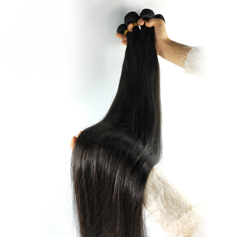 Free sample human bundles cuticle aligned india hair temple vendor 9A wholesale natural 100% raw remy weave virgin indian hair