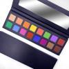 16 colors eyeshadow palette