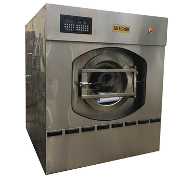 industrial used washing machine laundry washer extractor