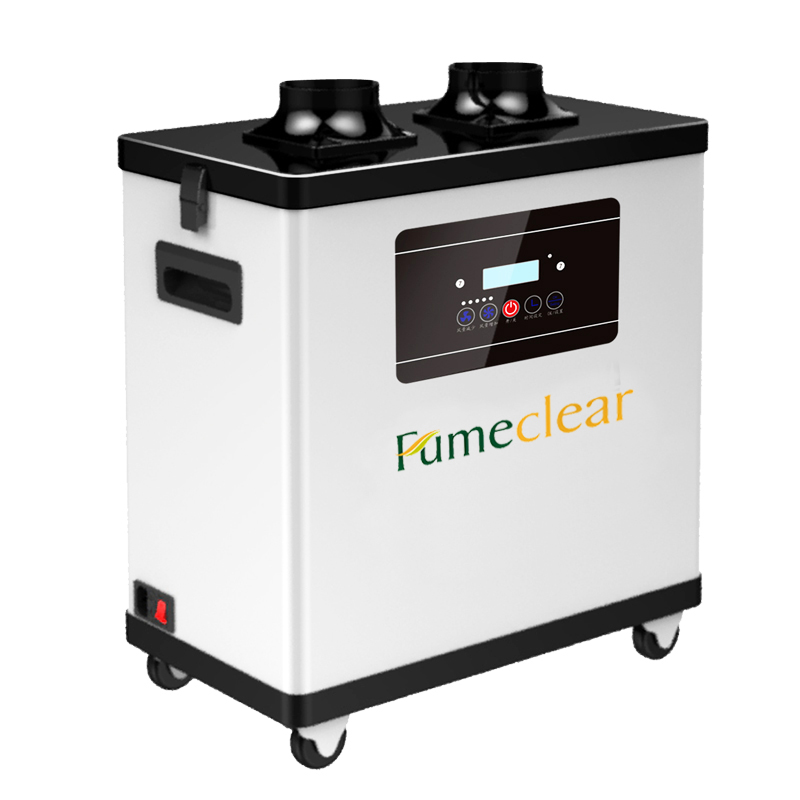 Wholesale Price Fume Extractor for Mobile Welding