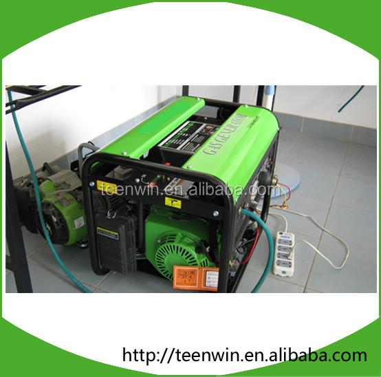 Генератор биогаза Teenwin