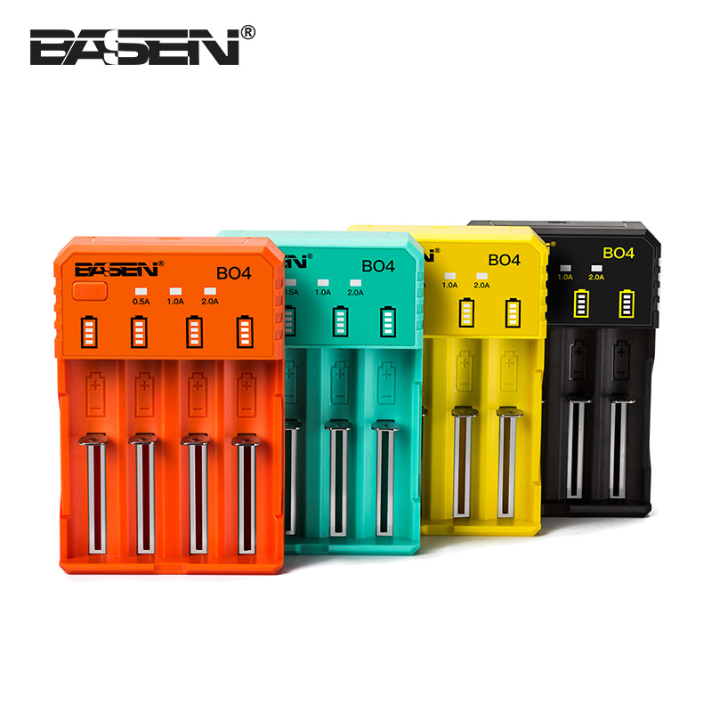 Battery Bo4