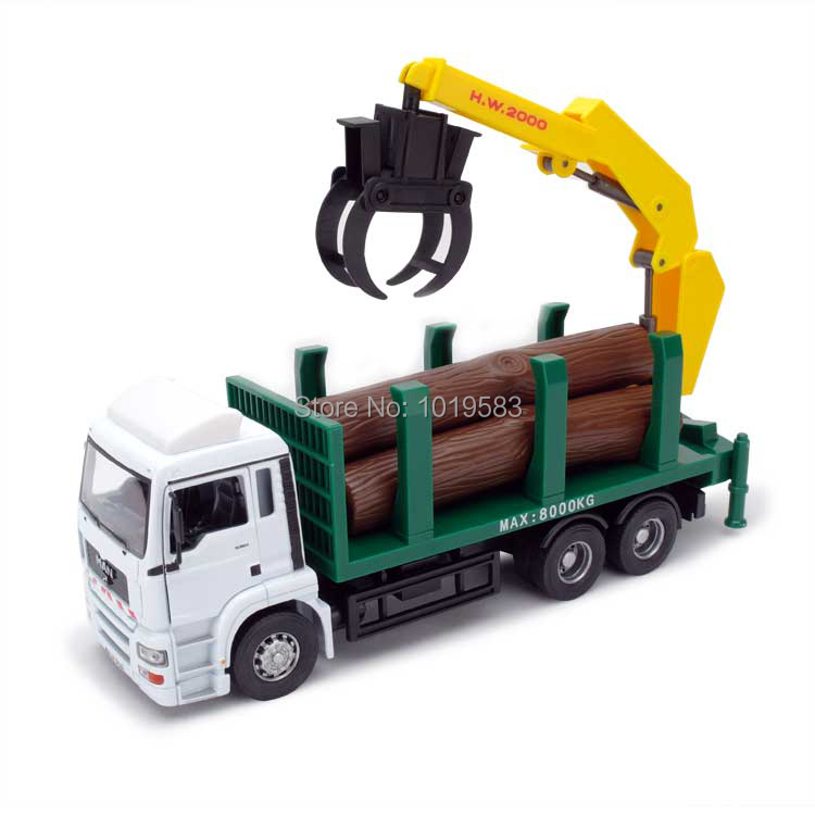 1 65 Alloy Toy Cars Model American Style Transporter Truck: Online Get Cheap Kids Wagon -Aliexpress.com