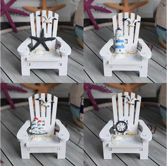 Buy Doll Furnishing Articles Resin Crafts Home Decoration: Popular Mini Beach Chairs-Buy Cheap Mini Beach Chairs Lots