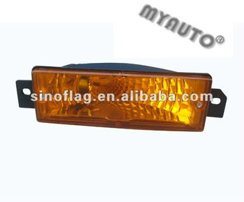 CRYSTAL BUMPER LIGHT USED FOR E30