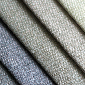 Fashionable microfiber upholstery OEM suede leather fabric curtain faux suede fabric by the yard