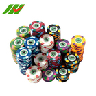 Poker Set Cheap Poker Chip Set Supply Personalized Poker Set 1000 Ceramic Poker Chips Cheap Poker Chips