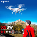 Syma X5SW WiFi Drone with Camera FPV Quadcopter X5SC X5C Upgrade HD Dron 2 4G 4CH